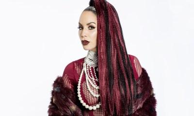 Ivy Queen é uma das mulheres mais importantes do reggaeton