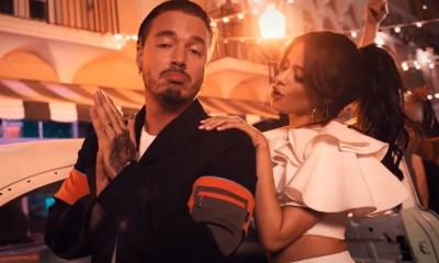 Grammy 2019 terá homenagem à música latina com J Balvin e Camila Cabello