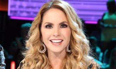 Lucero fala de planos especiais para os fãs brasileiros