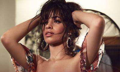 Camila Cabello está arrasando com estreia solo