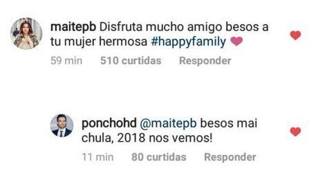 O RBD está vivo? Maite e Poncho intrigam fãs!
