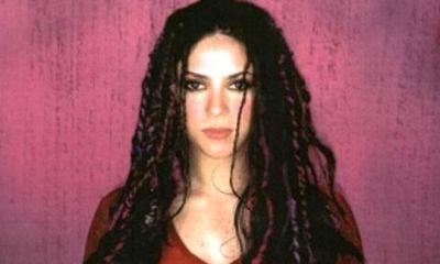 Dónde Están Los Ladrones? foi o segundo álbum global da Shakira