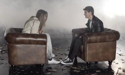 Making Of do videoclipe de de Tu Canción (Amaia y Alfred), aposta da Espanha para o Eurovision 2018