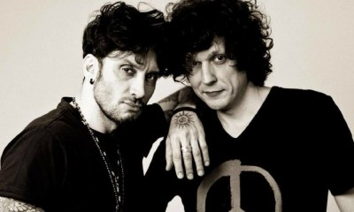 Non mi avete fatto niente, aposta de Fabrizio Moro e Ermal Meta no Festival de Sanremo 2018, foi acusada de plágio