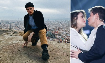 Raúl Gómez é o autor de Tu Canción, música que vai representar a Espanha no Eurovision 2018 nas vozes de Amaia Romero e Alfred García
