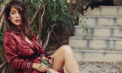 Ruth Lorenzo aproveitou o Dia de São Valentim para lançar a melancólica My Last Song