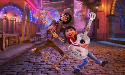 Natalia Lafourcade e Gael Garcia Bernal estarão no Oscar