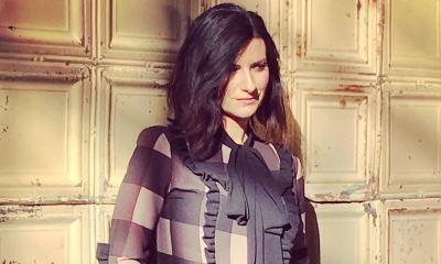 Laura Pausini está no Brasil para divulgar álbum