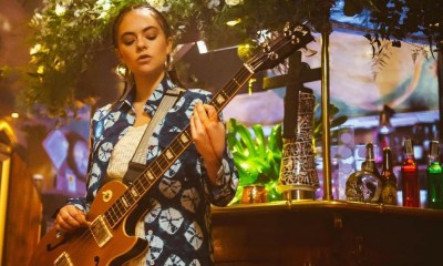 Frabcesca Michielin estreia videoclipe do single Bolivia