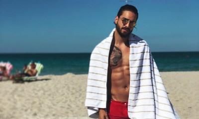 Capa do novo single do Maluma é sim machista