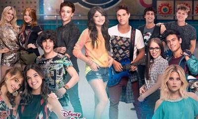 Essa será a última temporada de Sou Luna no Disney Channel