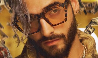 El Prestamo é último single do Maluma