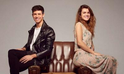 Your Song é a versão em inglês de Tu Canción, que Alfred e Amaia levarão ao Eurovision