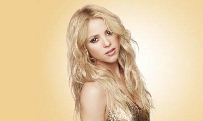 Shakira vai embolsar uma bolada com a sua nova turnê