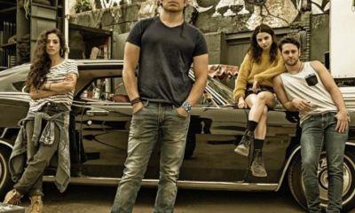 Christopher Uckermann integra elenco de série de terror da Netflix