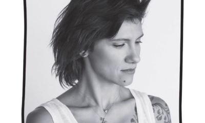 Elisa apresentou novo single em Londres