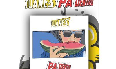 Juanes surpreende com single inédito
