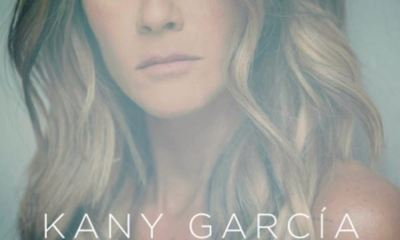 Kany Garcia lança novo álbum