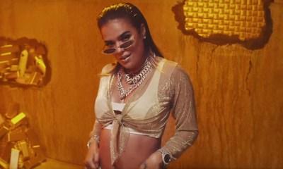 Mi Cama é o novo single da Karol G