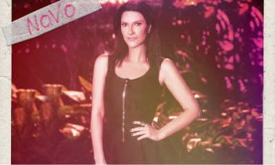 Laura Pausini vai lançar o videoclipe de Nuevo amanhã (5)
