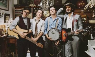 Cuando Nadie Ve é um dos singles de maior sucesso da banda colombiana Morat