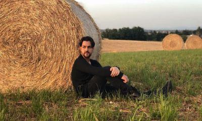 Valerio Scanu vai lançar oitavo álbum da carreira