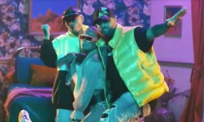 Para o remix de Mi Cama, Karol G convidou Nicky Jam e J Balvin