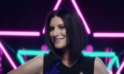 Nuevo é o novo videoclipe da Laura Pausini