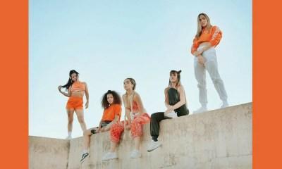 O primeiro single de Lola Indigo, Ya No Quiero Na, tem muita inspiração no funk carioca
