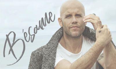 Bésame é o novo single de Gian Marco