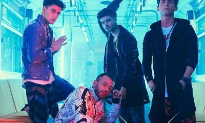 Loco Por Ti é o novo single do MYA