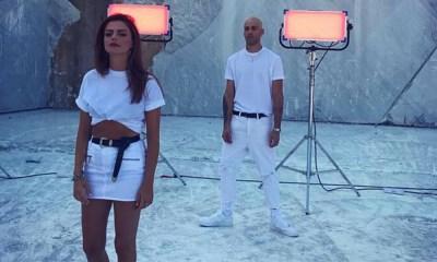 Un Domani é o novo single da Annalisa em parceria com o rapper Mr. Rain