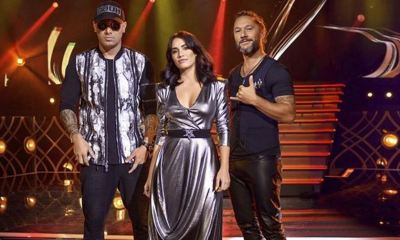 Diego Torres é jurado do novo reality show da Fox