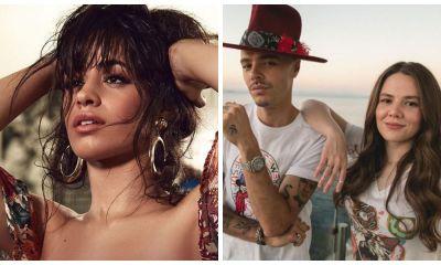 Real e oficial: vem aí Jesse y Joy feat Camila Cabello