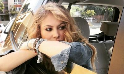 Já está disponível Suave y Sutil, novo single da Paulina Rubio