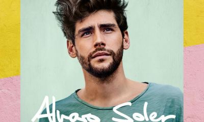 Mar de Colores é o novo álbum de Alvaro Soler
