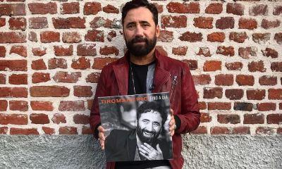 Fino a Qui é o novo álbum do Tiromancino