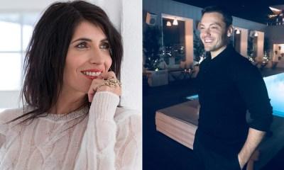 A colaboração de Giorgia e Tiziano Ferro estará em Pop Heart, novo disco da Giorgia