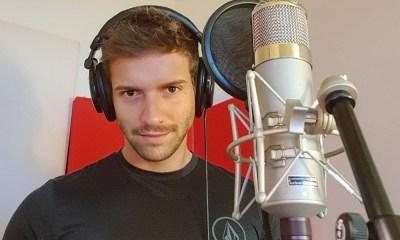 Para lançar como single, Pablo Alborán regravou integralmente Tu Refugio