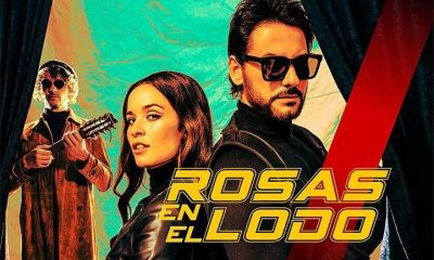Rosas En El Lodo tem clipe inspirado em James Bond