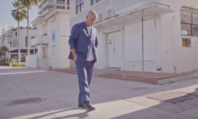 Vita Ce N'è é o novo álbum do Eros Ramazzotti