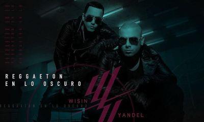 Wisin e Yandel estão de volta!