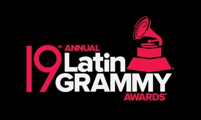 Grammy Latino 2018 não será transmitido na TV Brasileira