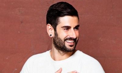 Melendi vai lançar a inédita Besos a la Lona menos de um ano depois do disco Ahora