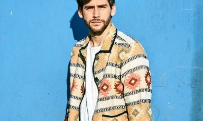 Mar de Colores é o novo álbum do Alvaro Soler