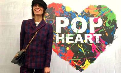 Pop Heart tem até Rihanna e Eros Ramazzotti na tracklist