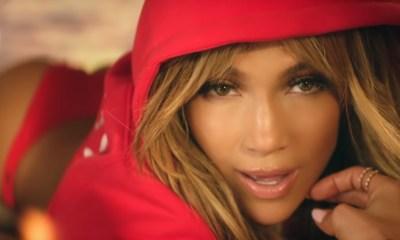 Show de sensualidade de Jennifer Lopez em Te Gusté