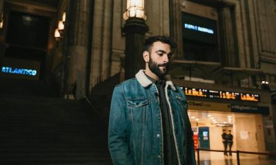 Marco Mengoni lança Atlantico, seu novo álbum