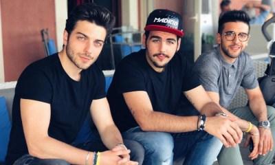 Il Volo estará no Festival de Sanremo 2019