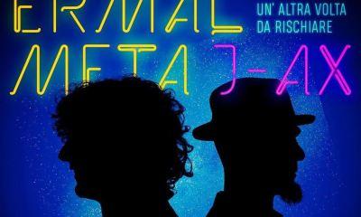 Ermal Meta e J-Ax se unem em inesperado dueto